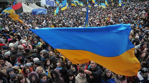 На Украине определили политиков года