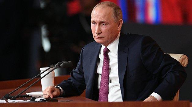 Путин об Украине: Возможен ли диалог, и где проходят «красные линии»