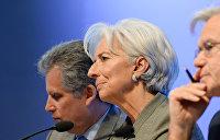 МВФ обозначил пять ключевых требований для транша Украине