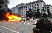 Виктор Медведчук: Власть не заинтересована в наказании виновных