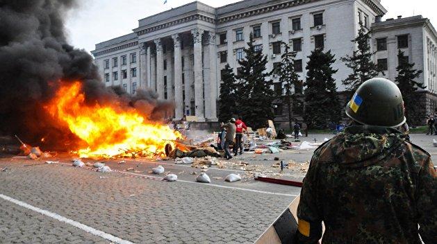 Разваливается дело против одесских «антимайдановцев»