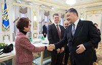 Эксперты о том, зачем команда Порошенко атаковала посла США
