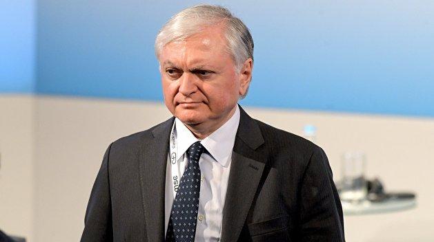 Армения просит не политизировать деятельность ОЧЭС