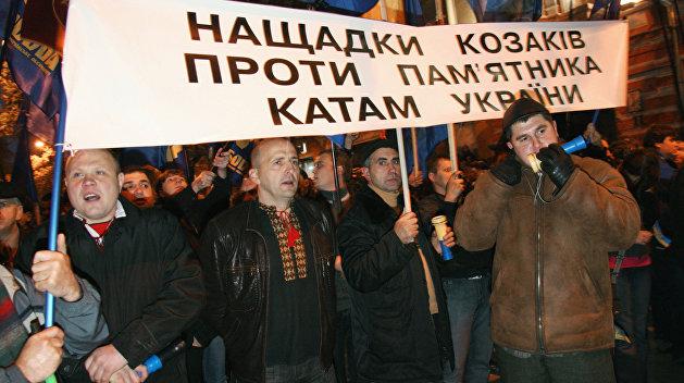 Одесса, вставай: снос памятника Екатерине II может переполнить чашу терпения горожан