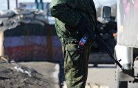 ДНР готова вооружить 3000 партизан на контролируемой Украиной территории