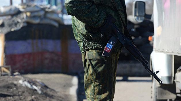 Армия ДНР подступает к Мариуполю