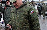 Россия предупредила о намерении отозвать своих офицеров из Совместного центра контроля и координации