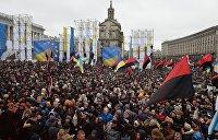 Пытаются повторить: соратники Саакашвили хотят захватить бывший институт благородных девиц