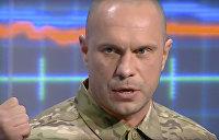 Кива обвинил Саакашвили в покушении на самое ценное для украинцев
