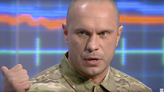 Советник Авакова объявил себя главой Соцпартии Украины