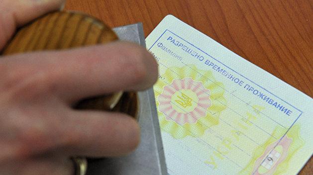Украинцы вошли в число лидеров по разрешениям на работу в РФ