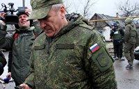 Российские наблюдатели покинули Донбасс. Дело идет к новой войне?