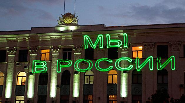 Генерал подал в суд на высших должностных лиц Украины за сдачу Крыма