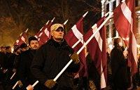 Украинский путь: Латвия создает спецназ на основе добробатов