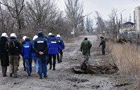 ДНР: Опасения украинских военных беспочвенны