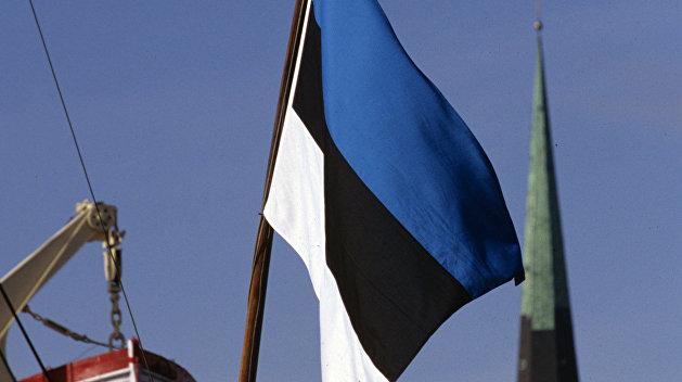 Украинцы массово записываются в резиденты Эстонии