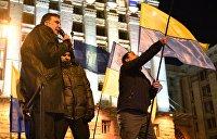 Михаил Погребинский: Порошенко дико ненавидит Саакашвили