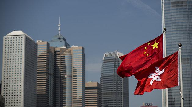 США объявили экономическую войну Китаю