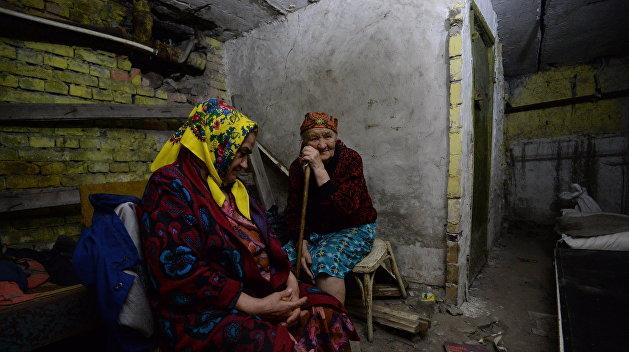 Большинство жителей подконтрольного Украины Донбасса считают, что их интересы не представлены