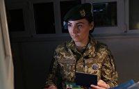 Украинские пограничники предупреждают крымчан о сборе биометрии