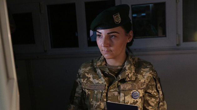 «Профессора» повторно выбросили за пределы Украины