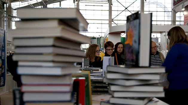 Главным по уничтожению русских книг назначили Госкомтелерадио Украины