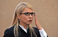 Елена Бондаренко: Надю «надувают» в противовес Юле