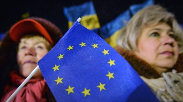 Ультиматум ЕС: Шесть требований для сохранения украинского безвиза