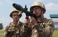 Госдеп выдал лицензию на поставку оружия Украине
