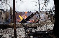 ЕС призвал остановить эскалацию насилия в Донбассе