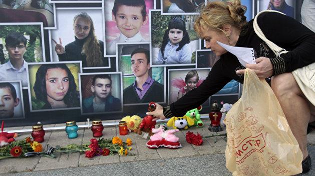 ЮНИСЕФ: Каждую неделю в Донбассе погибает ребенок