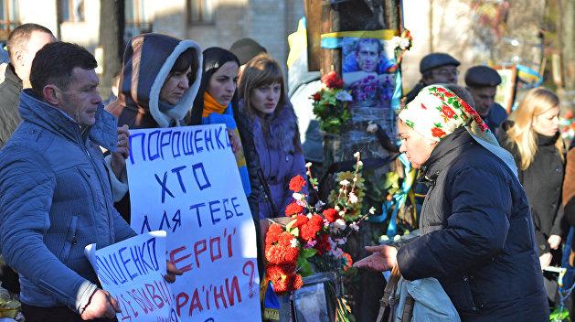 Социолог: Средний класс на Украине уничтожен