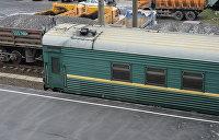 Фарион намерена выслать некоторых украинских артистов в Россию в товарном вагоне