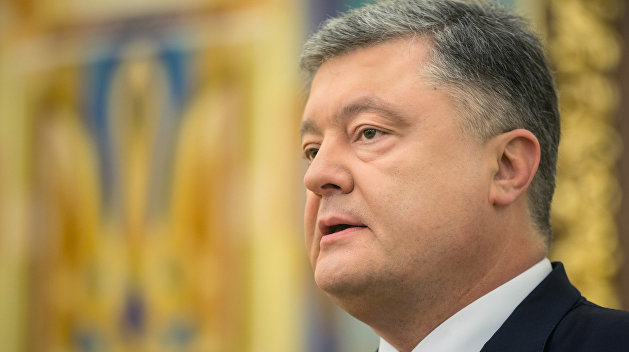 Елена Лукаш: Гаагская лужа режима Порошенко