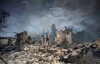 Новогоднее перемирие: Киев сосредоточил огонь на ДНР
