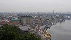 В Киеве могут появиться улицы имени Амины Окуевой и бойца батальона «Донбасс»