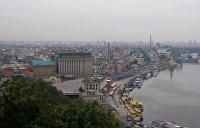 В Киеве может появиться проспект героев ОУН-УПА