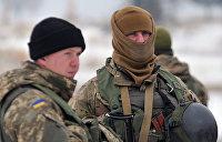 Чужая гражданская война. Всё больше украинцев не желают участвовать в бойне