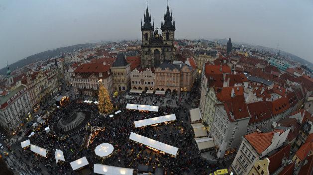 «Турецкий марш»: Украинские гастарбайтеры заполонили Чехию