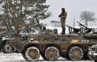 Военные эксперты: Украина получает оружие из пяти стран