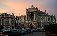 Одесский писатель: Из третьего города в империи Одесса превратилась в хутор