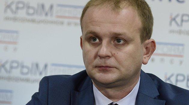 Крым адаптировался к транспортной блокаде со стороны Украины
