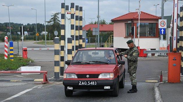 В Польше обнаружили 200 нелегальных гастарбайтеров из Украины