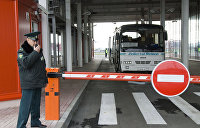 Украина запустила биометрический контроль на границе с Россией