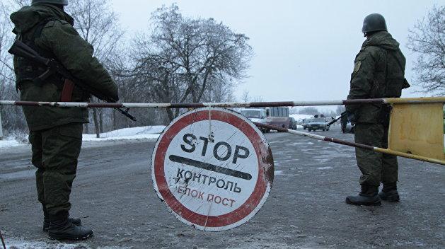 Тука назвал срок следующего обмена пленными в Донбассе