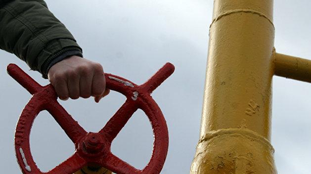 Ахметов, Фирташ и Тигипко получили лицензии на поставку газа на Украину