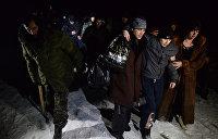 Советник Захарченко: Показания пленных ополченцев о пытках будут переданы в международный трибунал