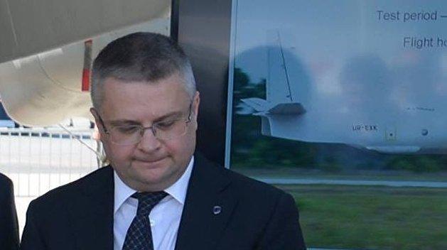 Гендиректор «Укроборонпрома» подал в отставку