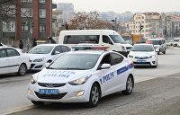 Турецкая полиция арестовала 54 ученых