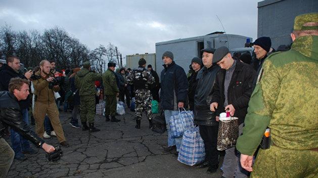 «Взгляд»: Даже в деле с обменом пленных Киев не упустил возможность обмануть